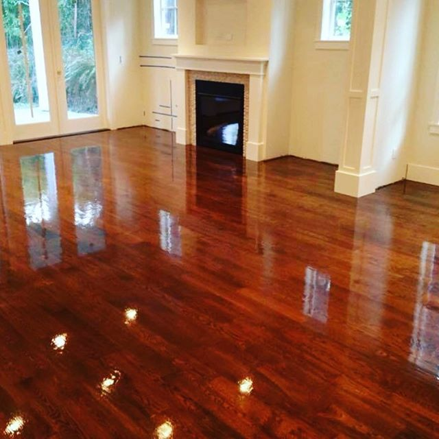 How to Clean Polished Timber Floors